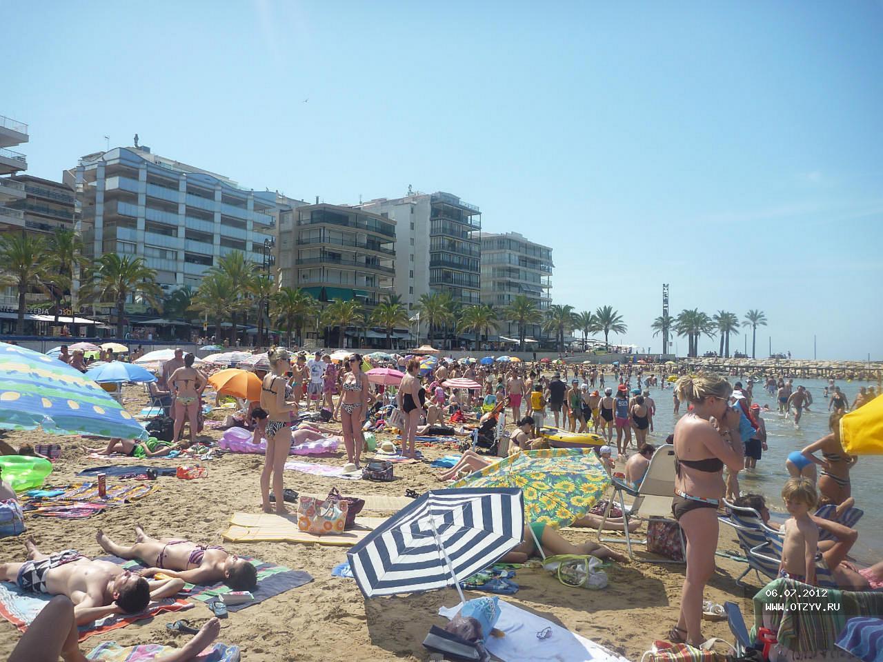 детские фото на пляжах