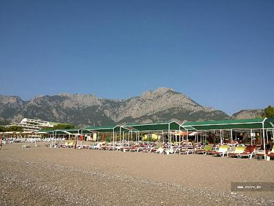 Боран Маре (Club Boran Mare Beach)