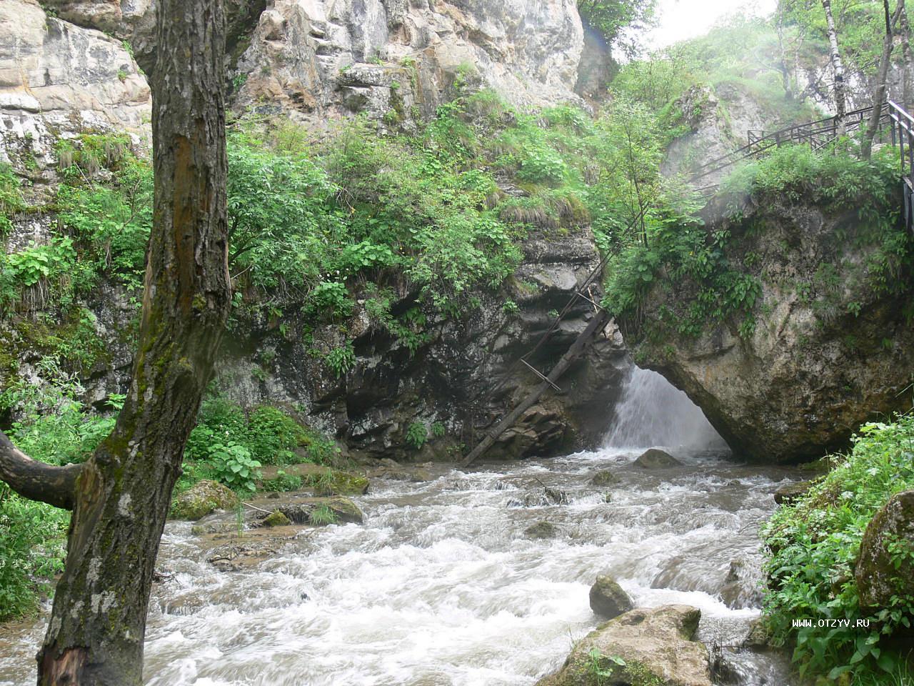 медовые водопады экскурсия из пятигорска отбирает излишнюю
