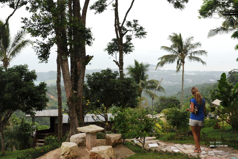 Таиланд самуи фото туристов