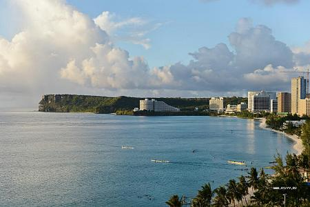 Гуам, Fiesta Resort Guam 4*