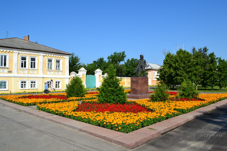 садовых город острогожск фото традиционной красной
