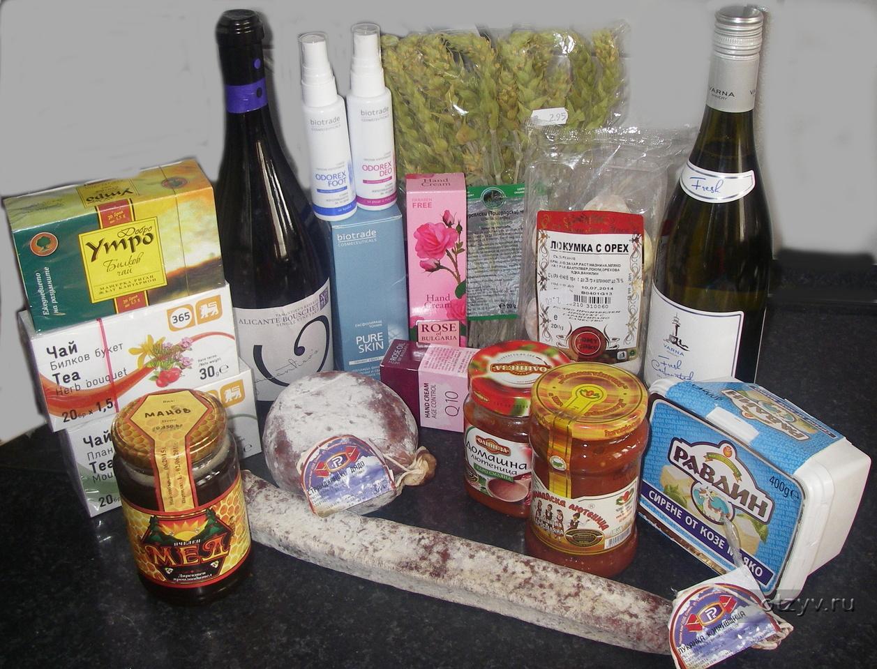 Что привезти из Болгарии: подарки, сувениры, цены и отзывы 15