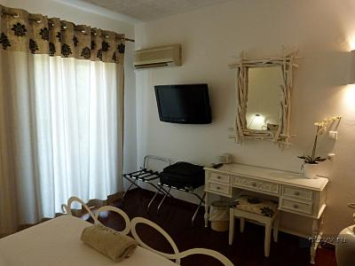 Парос, Apollon Boutique Hotel 3*