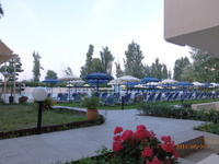 Родос, Dessole Lippia Golf Resort 4*