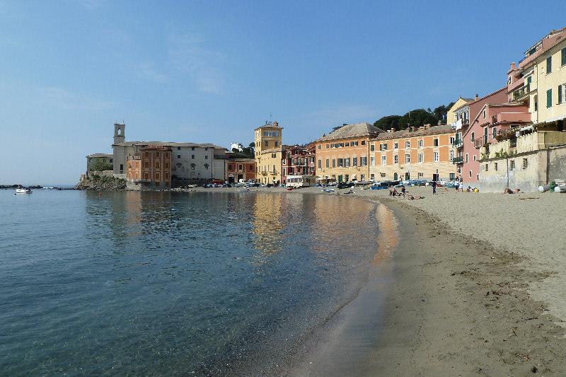 Леванте италия пляжи