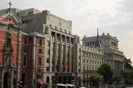 Испании недвижимость банк