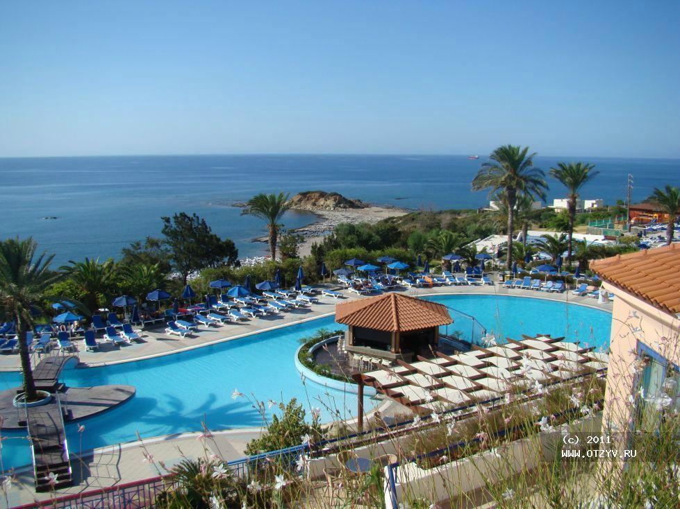 Крит греция отели все включено 5