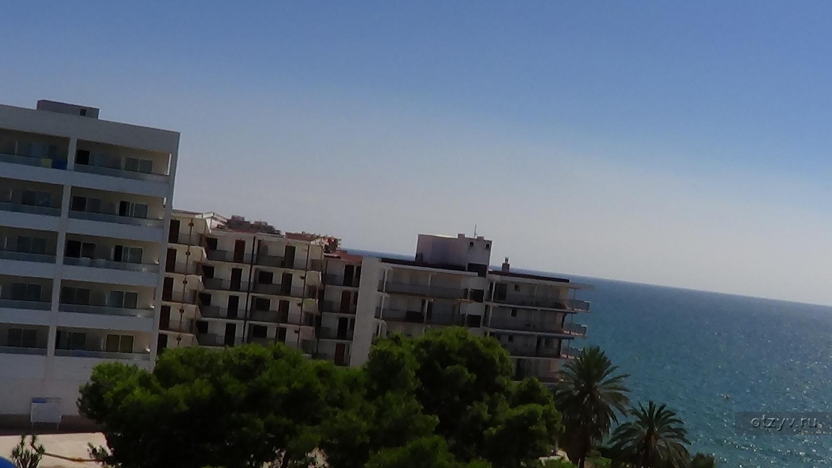 Hotel best negresco Crotone