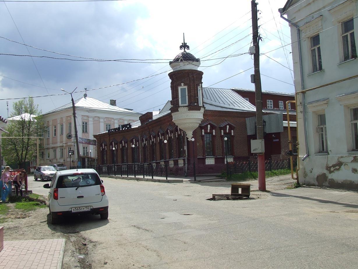 Город Павлово Нижегородской Области Знакомства