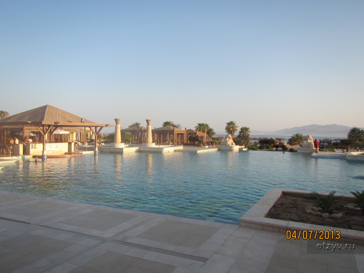 схема расположения номеров в отеле риф оазис бич ресорт