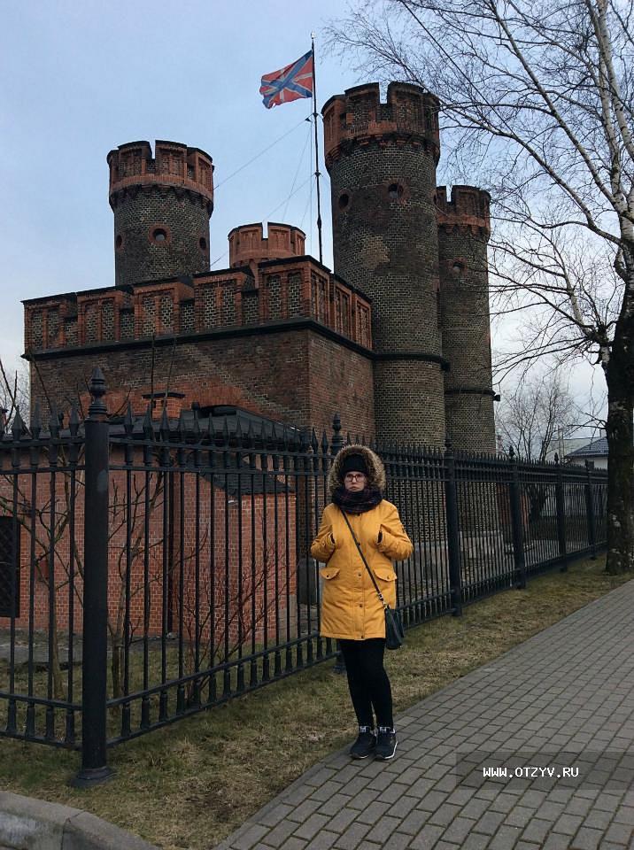 фото калининград в марте вас есть