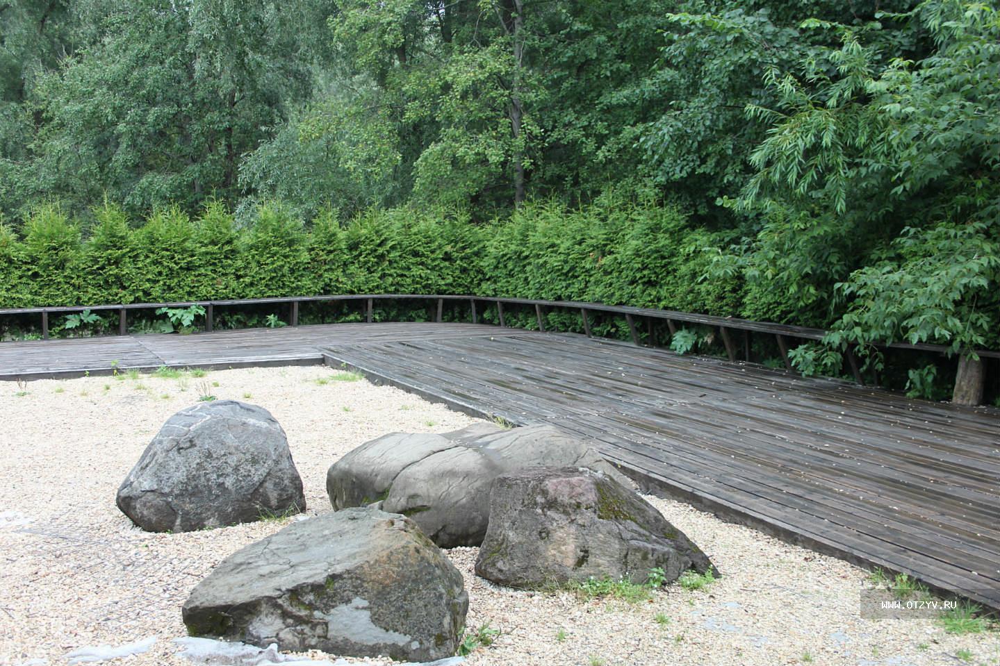 фото ботанический сад москва вднх