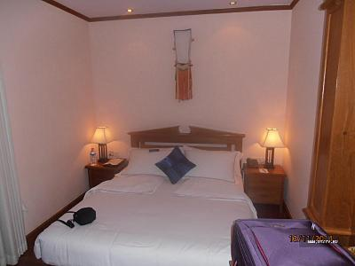 Red Canal hotel Mandalay 4*