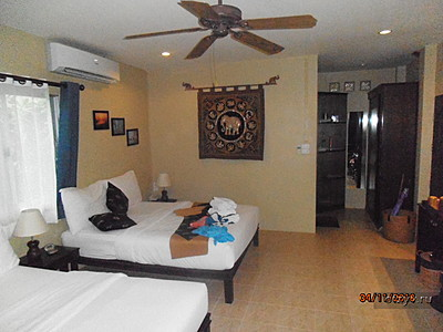 Lanta Castaway Beach Resort 3* (Ланта)