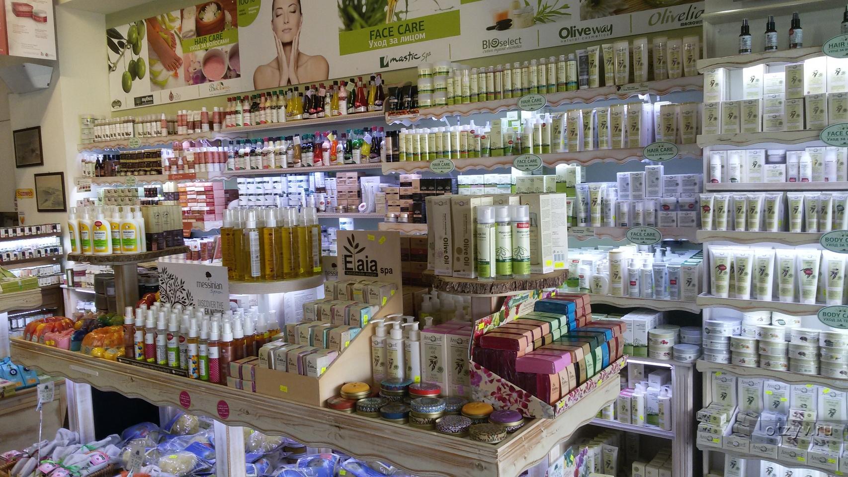 Крит косметика греция купить косметика веледа купить в аптеке