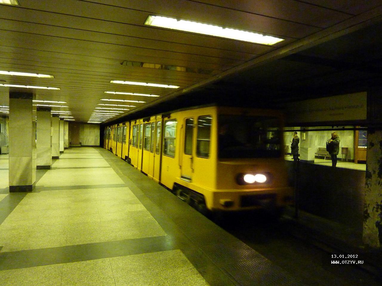 люди отказывают метро будапешта билеты и время сова