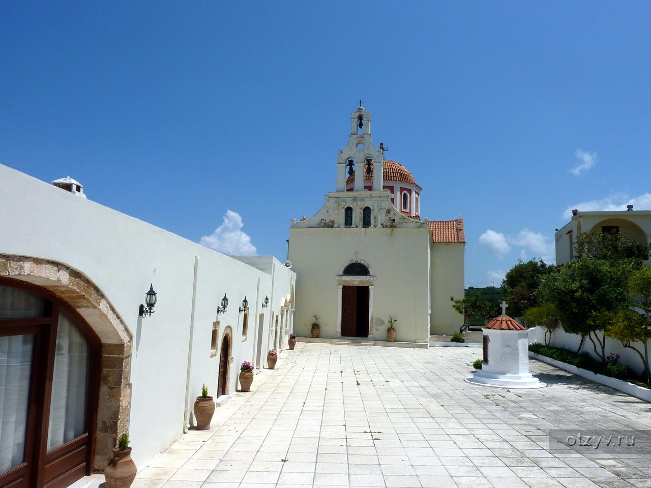 Там очень красивая церковь св марка