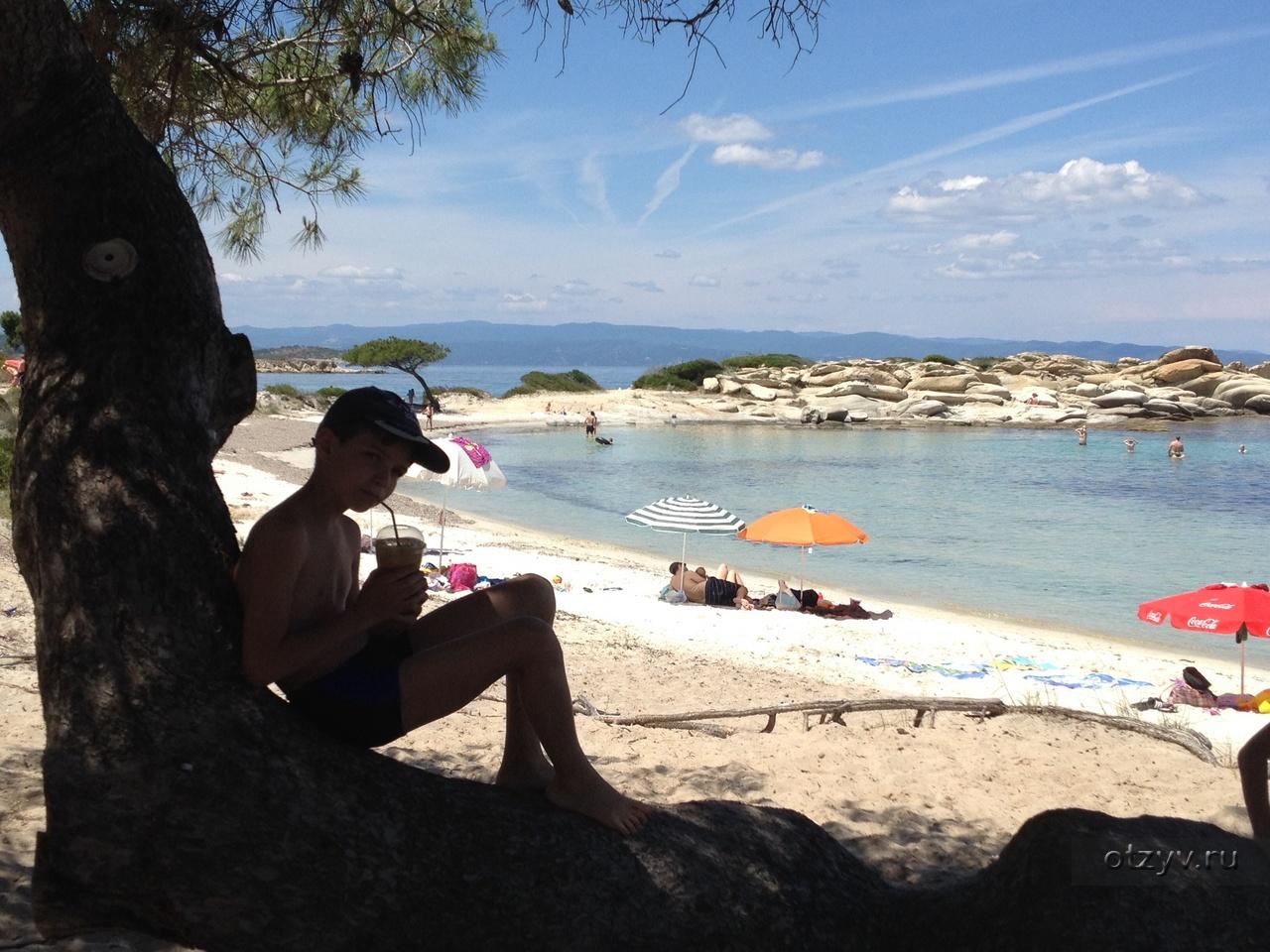 Нудизм Дети  10 Консультант по вопросам самостоятельного отдыха с детьми в Греции (Халкидики, Крит)