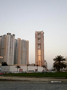 Verona Resort Sharjah 3* (Шарджа)