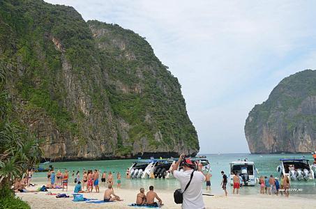 Таиланд, Отдых на Пхукете. Часть№3 Экскурсии.