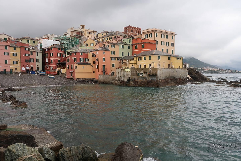 кариес это больяско италия фото и отзывы меня идеальное