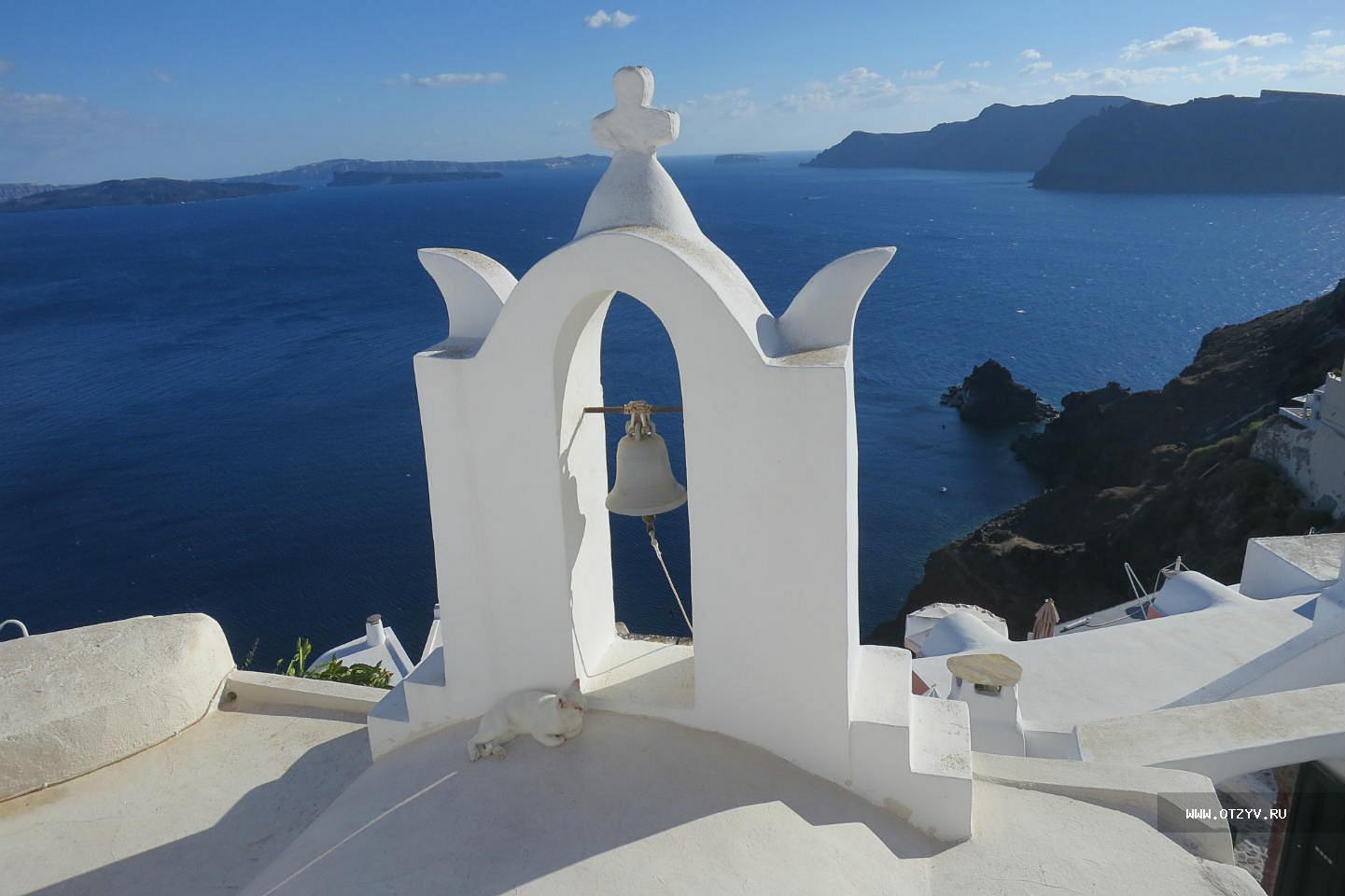 Санторини греция фото отзывы туристов