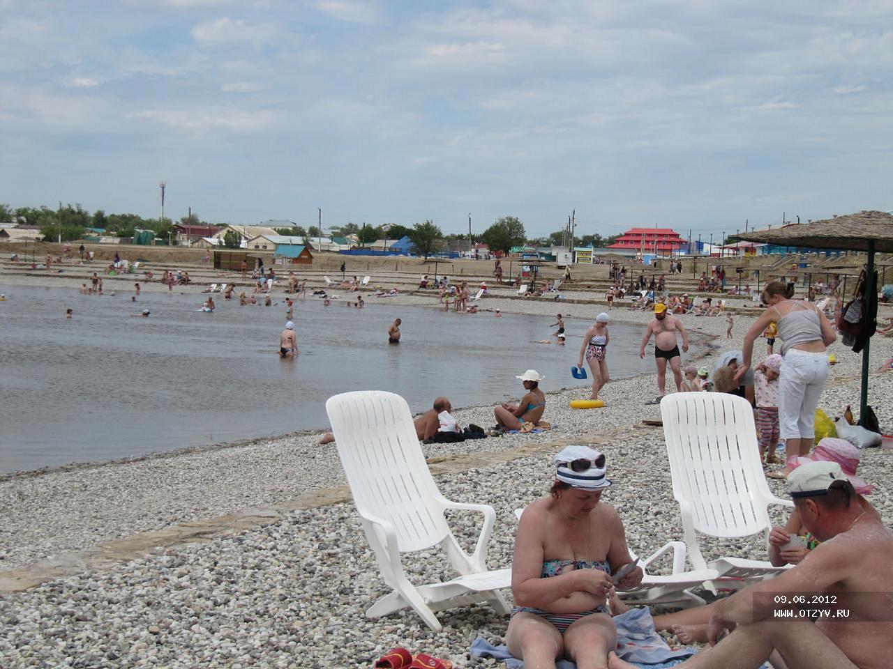 Соль-Илецк курорт 2 16 - лечение, отдых, отзывы