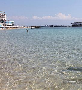 Municipal Beach,Famagusta / Кипр, лето 2015