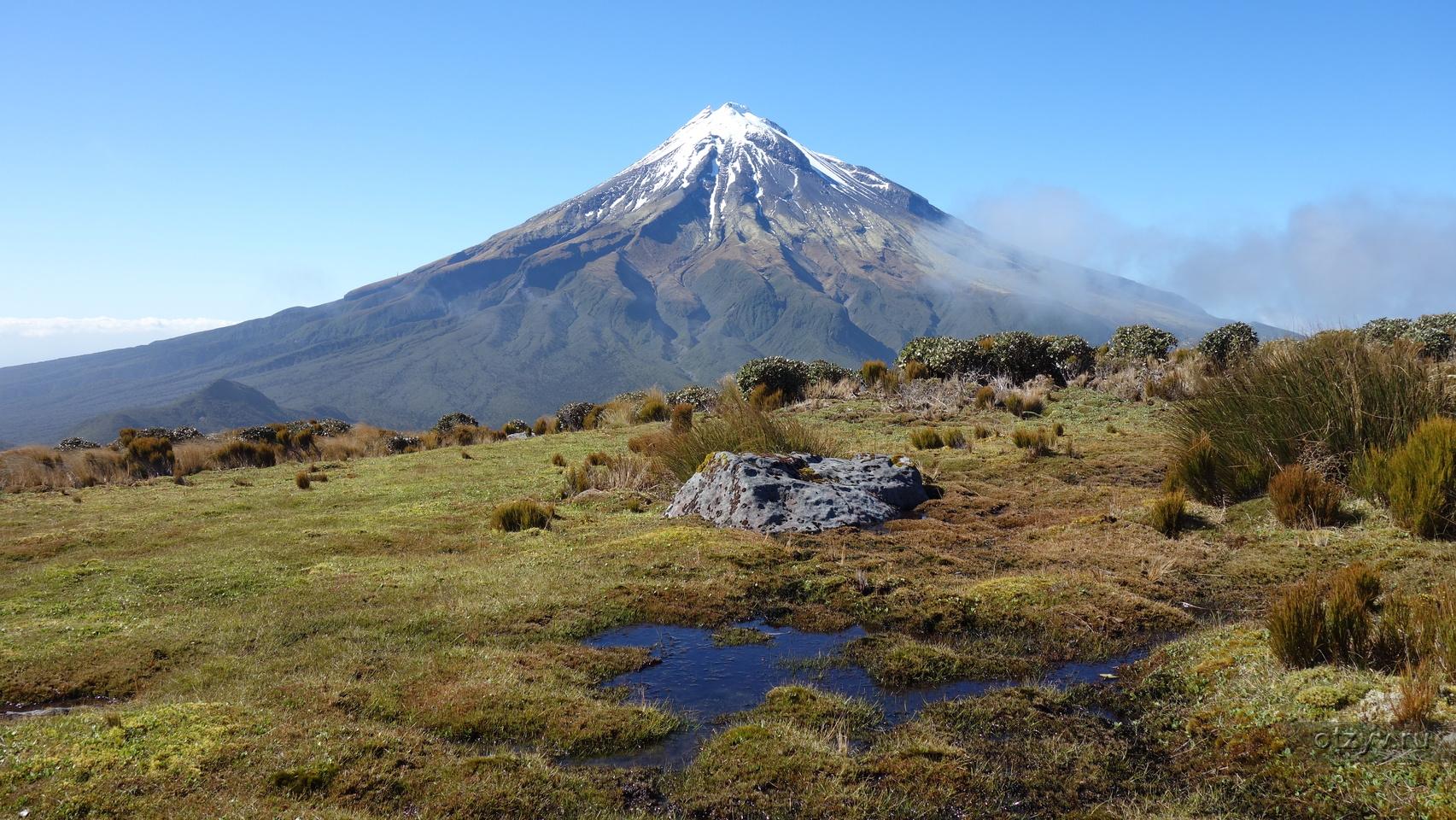 новый вулкан