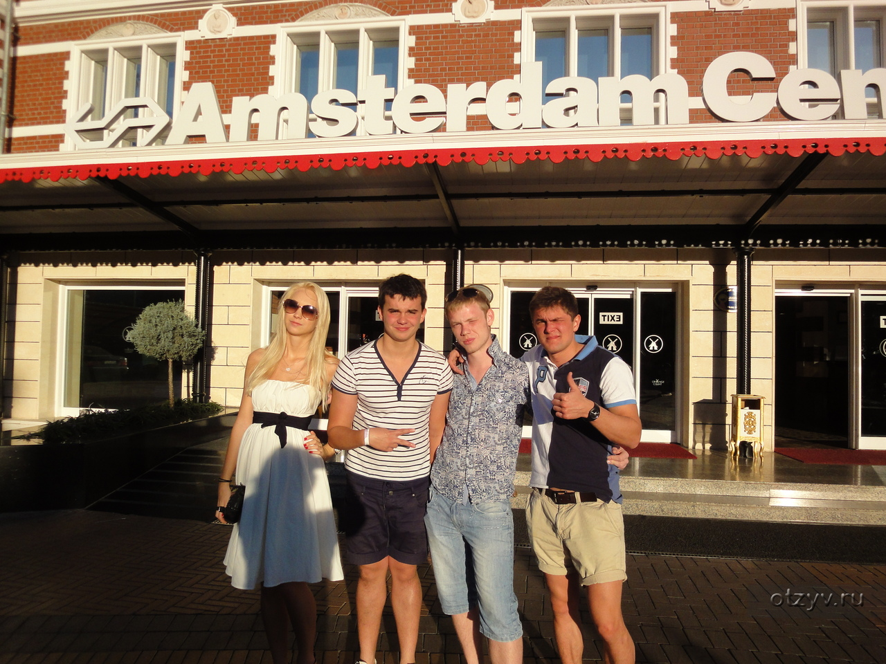 Свинг клубы амстердам 7 фотография