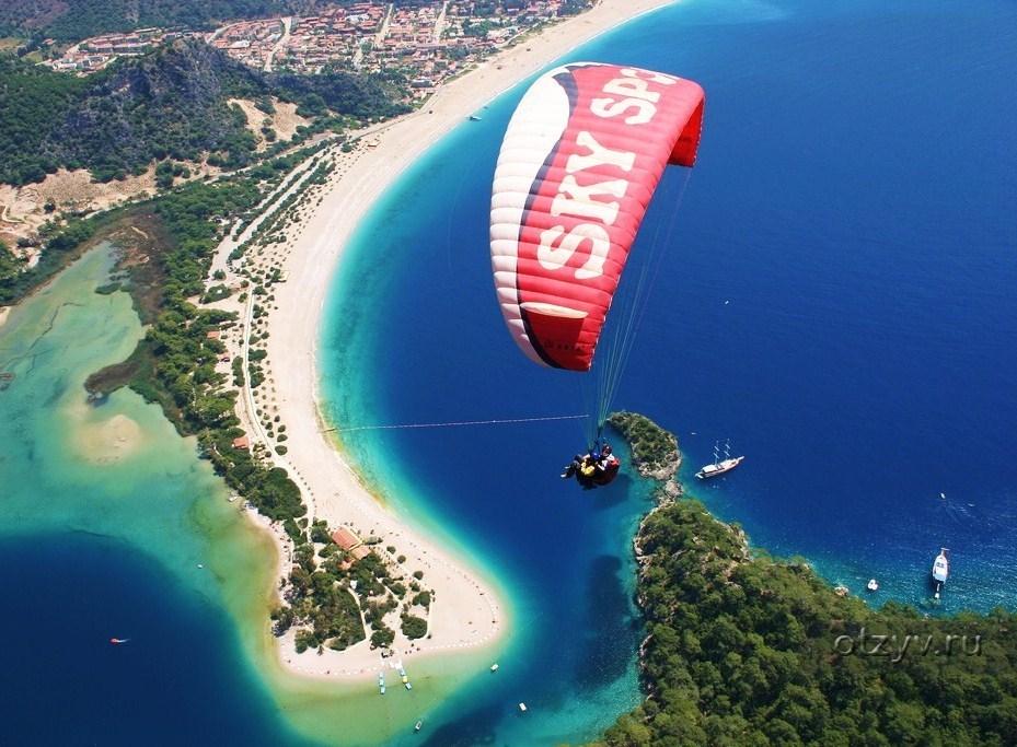 Недвижимость в турции у эгейского моря вторичка