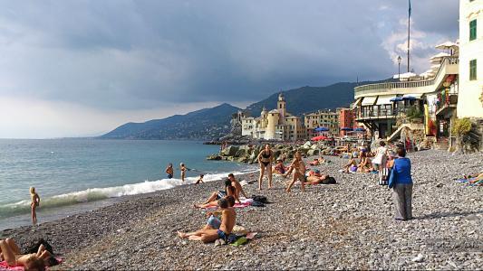 Фото с пляжей кап дага — photo 6