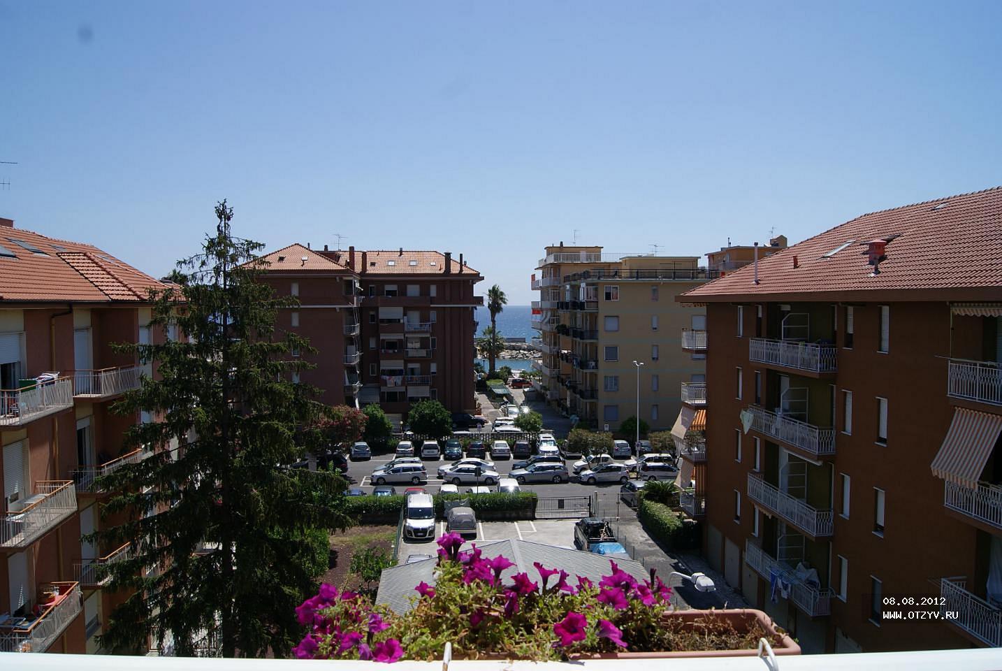 Real estate market Cervo Cervo real estate