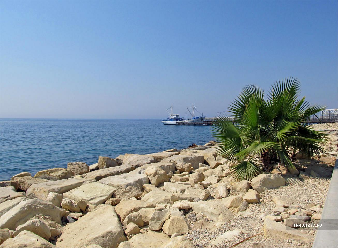 Лимассол кипр в июле