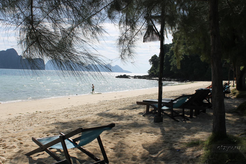 Провинция транг фото тайланд
