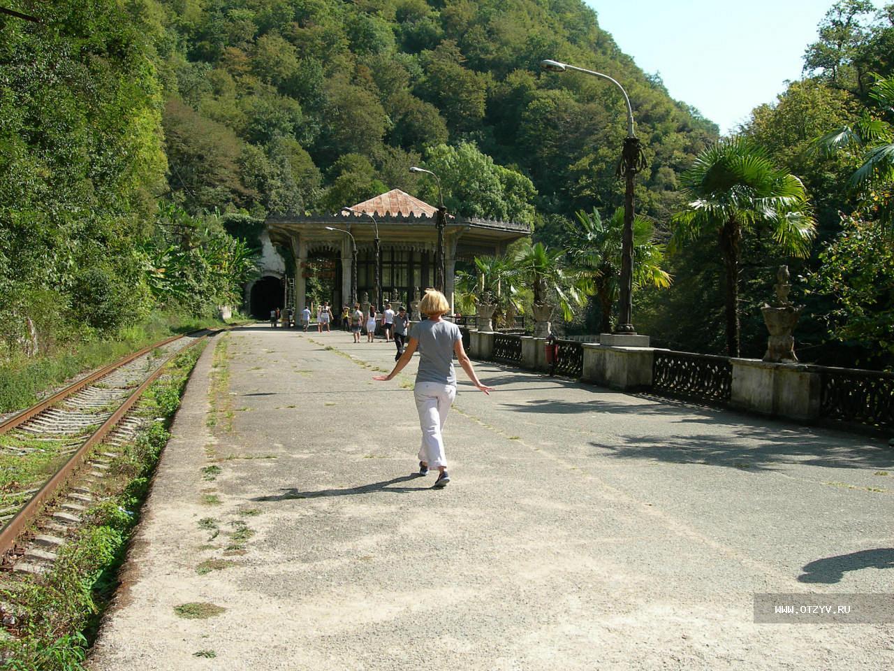 Новый год в абхазия отзывы туристов