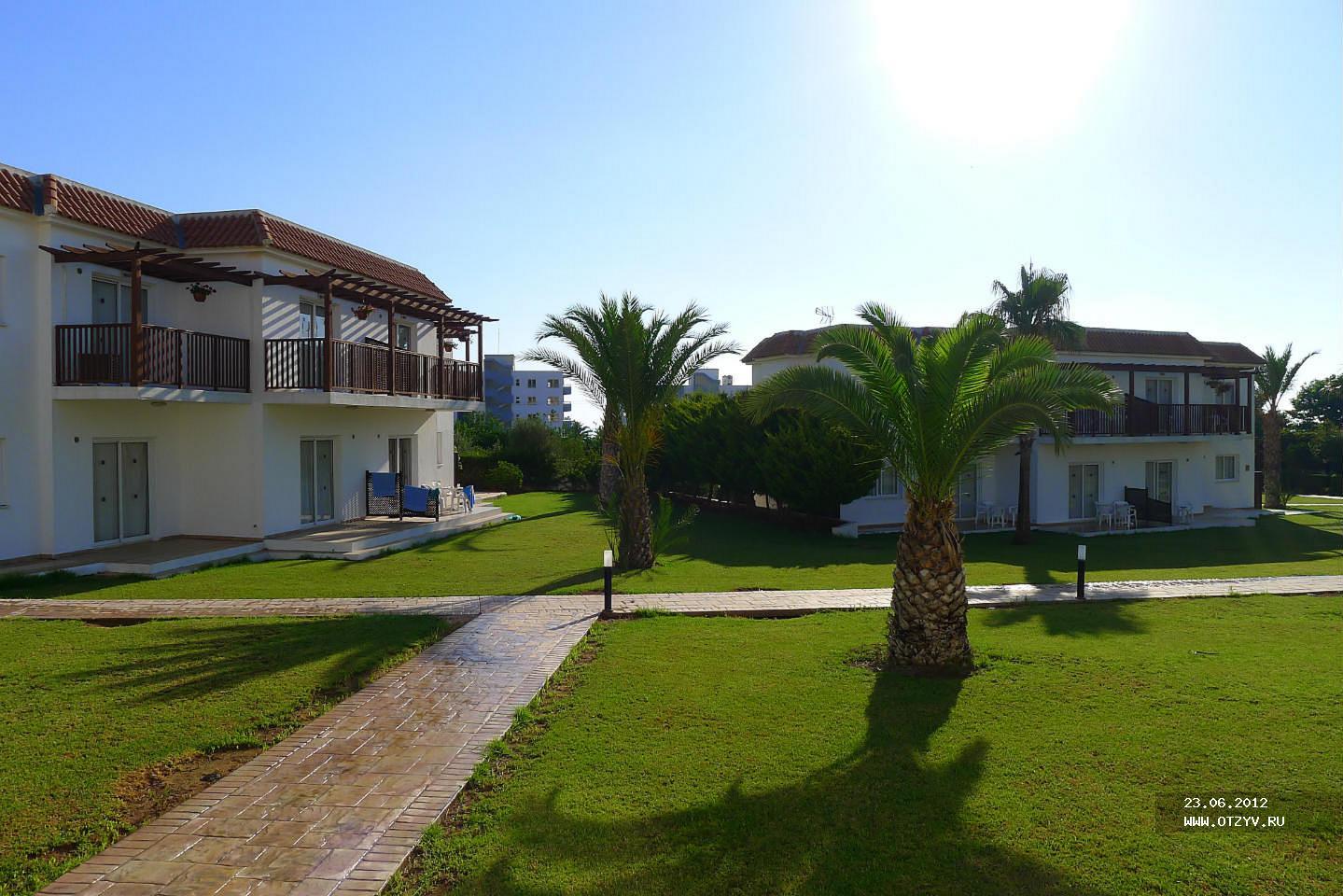 Hotel Maistros Hotel Apts Class A 4 (Cyprus, Protaras): description, reviews 49