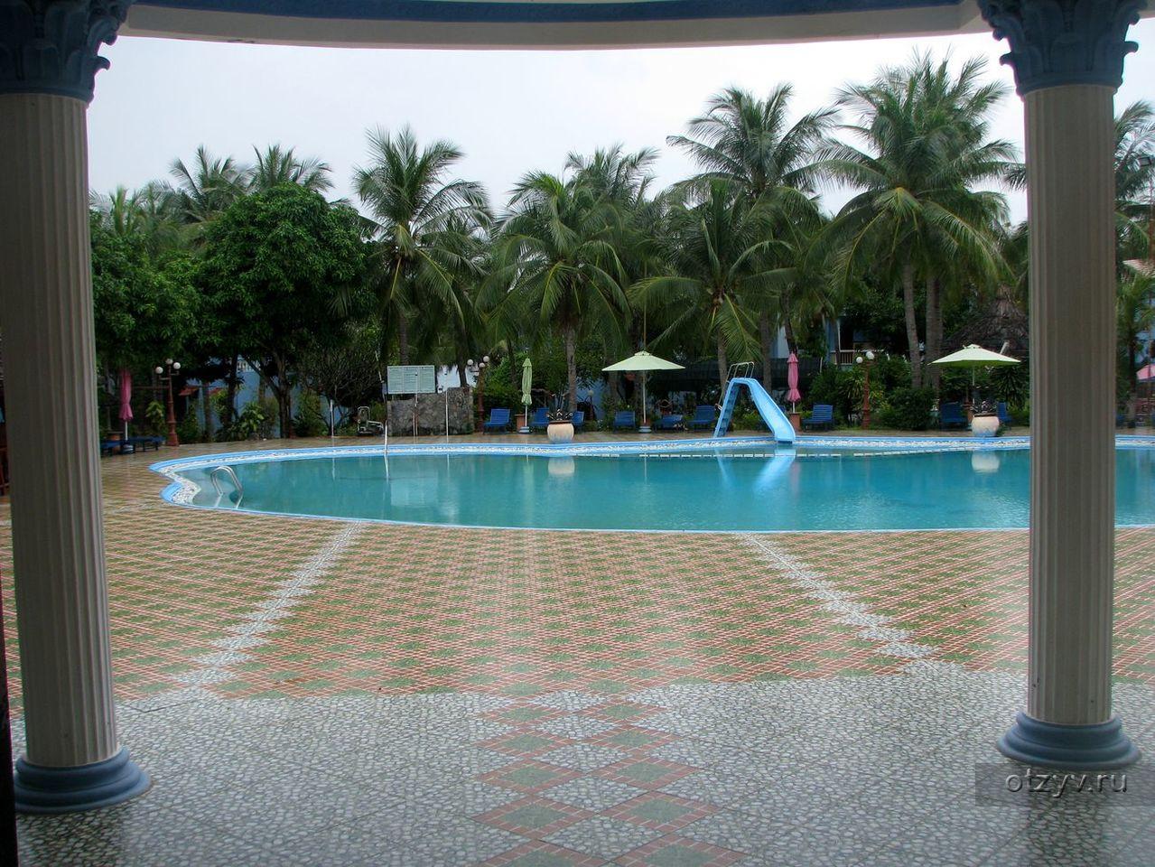 вьетнам фантьет отель пальмира фото отзывы полной комплектации конструкция