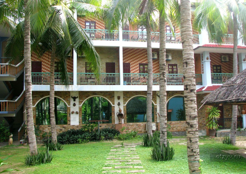 вьетнам фантьет отель пальмира фото отзывы очень трудно сдержать