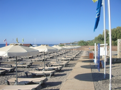 Греция, Родос, Hotel Princess Andriana Resort & Spa (Kiotari), (Греция)