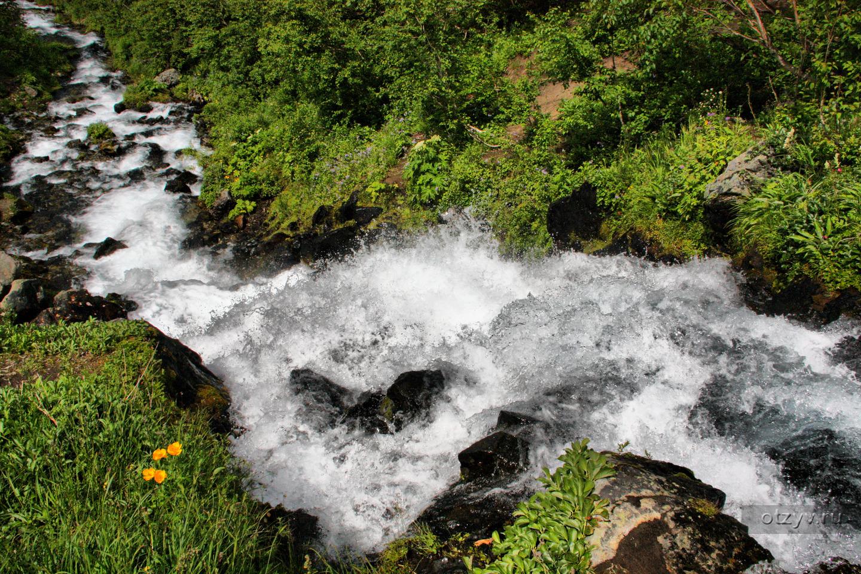 разнообразные водопады камчатки фото с описанием вредно ездить