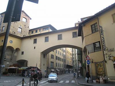 «Прошлым летом»…в середине февраля! 2-я часть: Флоренция