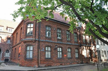VecRiga (Рига) самостоятельно: Три дня июля