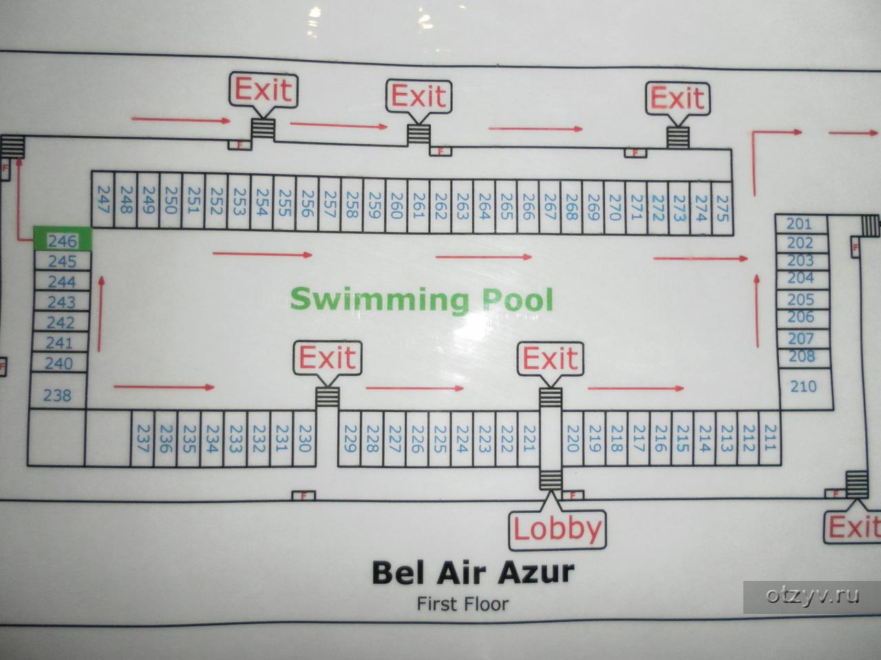 Азур аир схема самолета