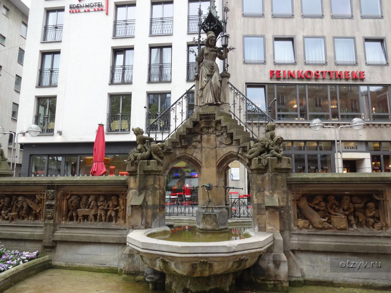 Бабий фонтан между ног — pic 11