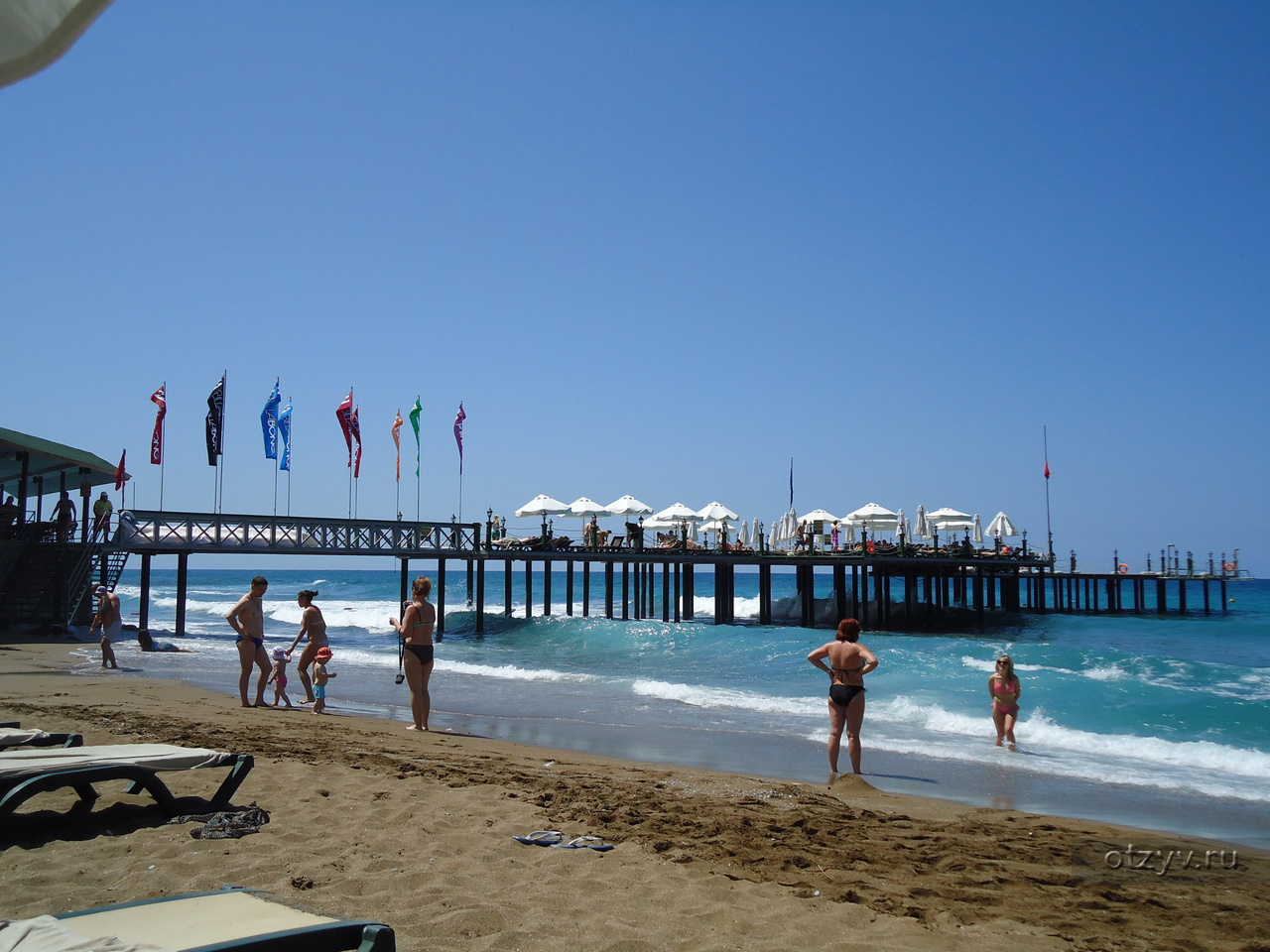 Утопия турция фото пляжа