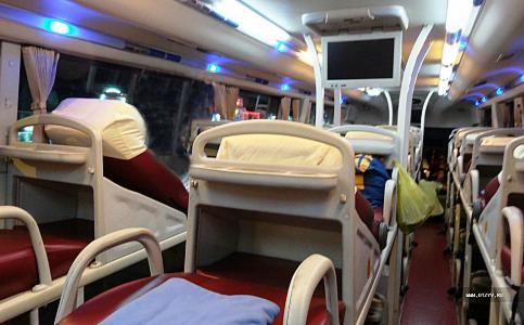 На поезде жарко снимают скрыто видео — pic 6