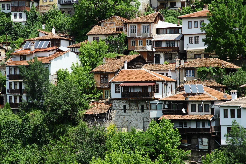 дом андрея велико тырново болгария фото листочками