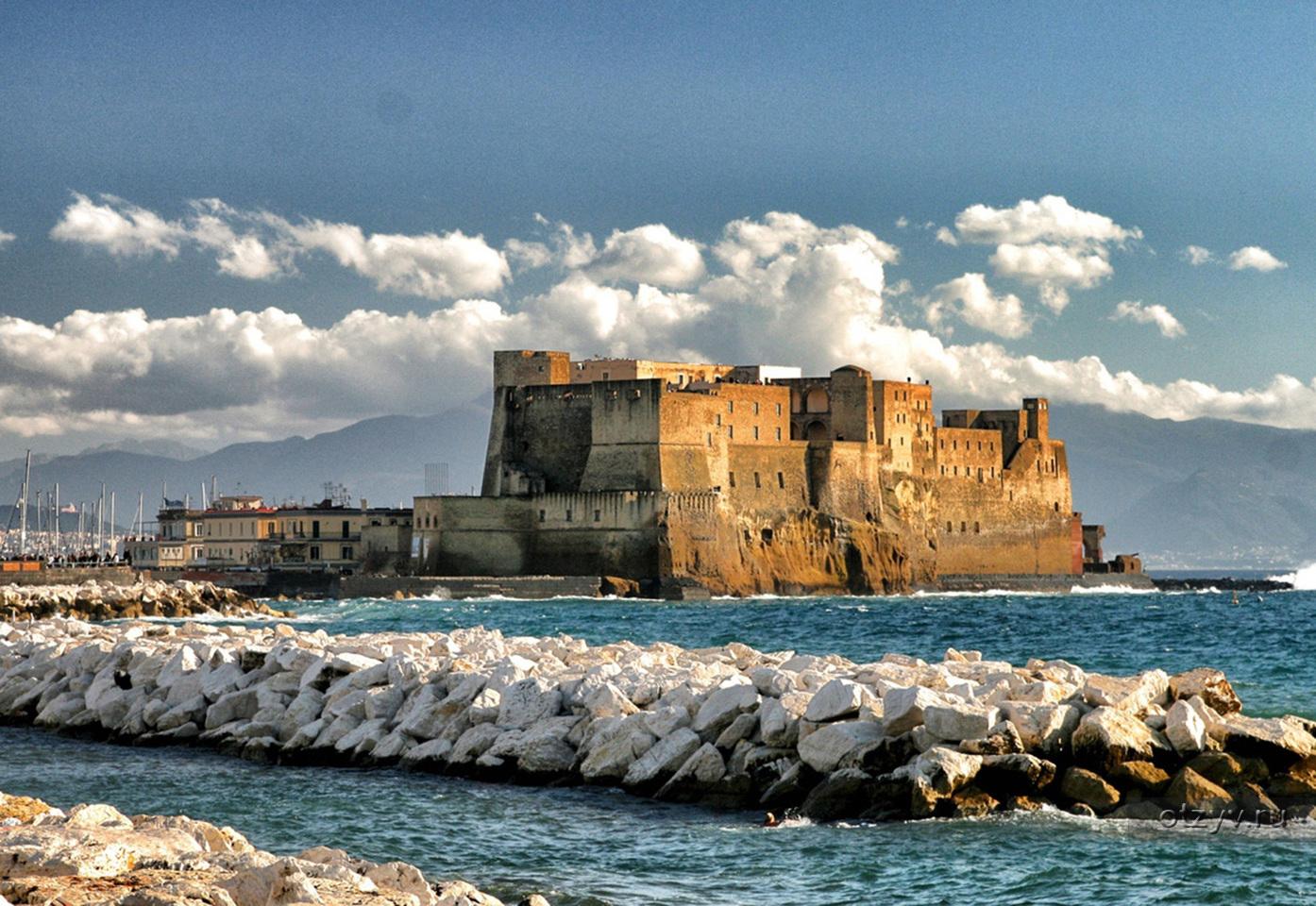 Documents Naples